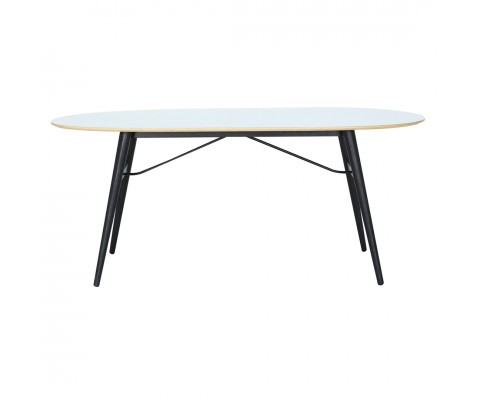 Fleming 1.8M Dining Table