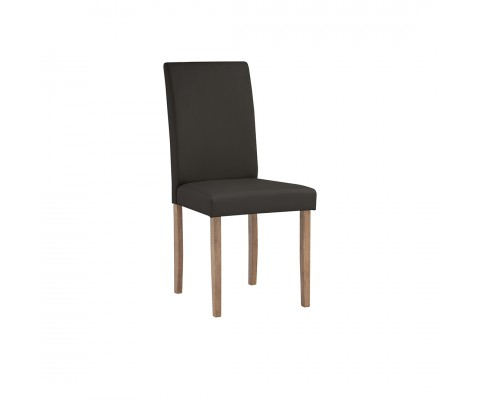 Lenore Dining Chair (Espresso)
