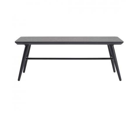 Marrim Bench (Black)