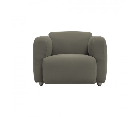 Polo Armchair (Grey)