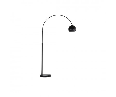 Slug Floor Lamp (Black)