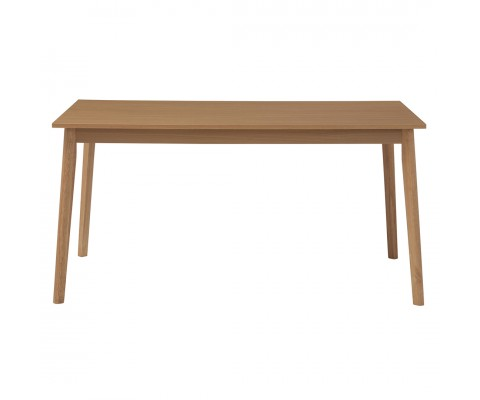 Stark Dining Table 1.5M (Natural)