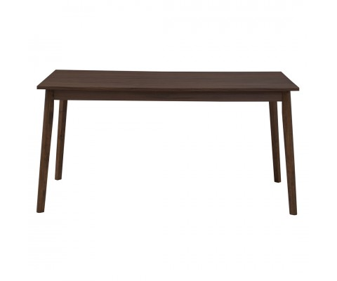 Stark Dining Table 1.5M (Walnut)