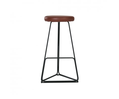 Tivona Barstool (Brown)