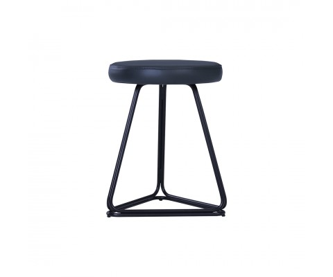 Tivona Stool (Black)