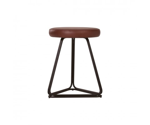 Tivona Stool (Brown)