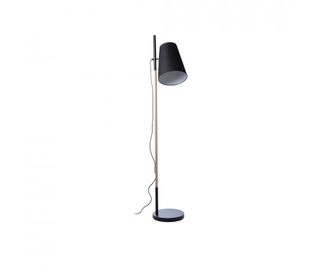 Toucan Floor Lamp (Black)