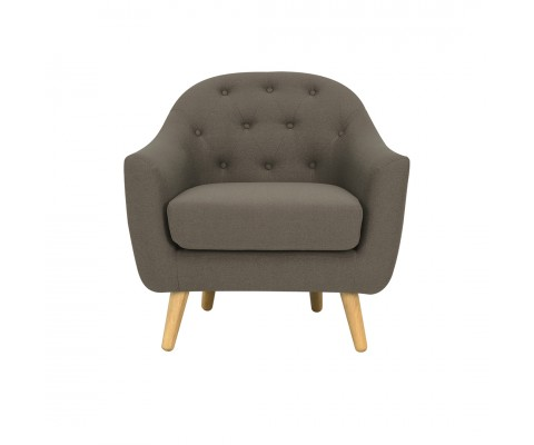 Senku Armchair (Grey)