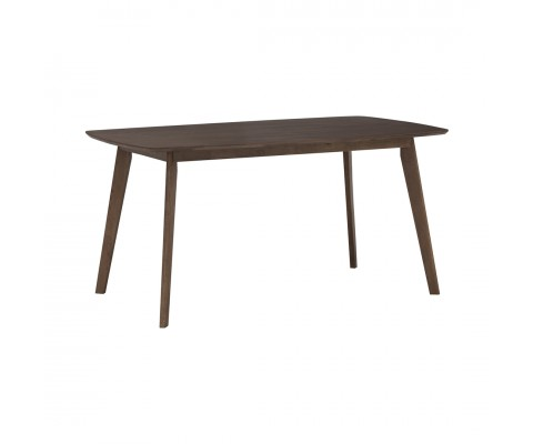 Aimon Dining Table 1.5M (Walnut)