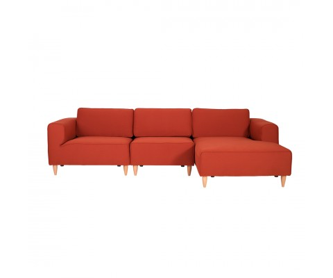 Derby L-Shape Modular Sofa