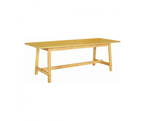 Hayness Dining Table (Natural)