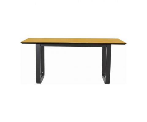 Ulmer Dining Table (Natural)