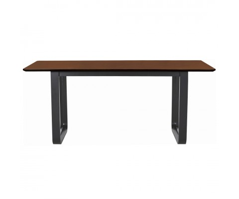Ulmer Dining Table (Walnut)