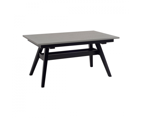 Valko Dining Table (Black)