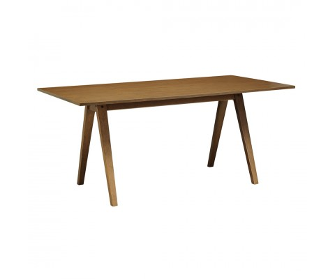 Varden Dining Table (Walnut)