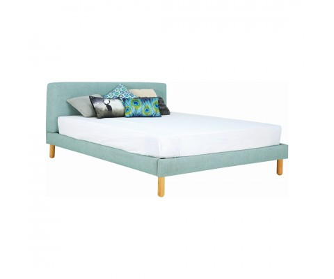 Zeus Queen Size Bed Frame