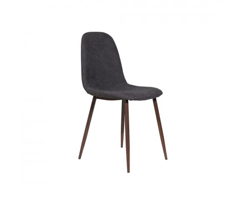 Oslo Chair (Charcoal)
