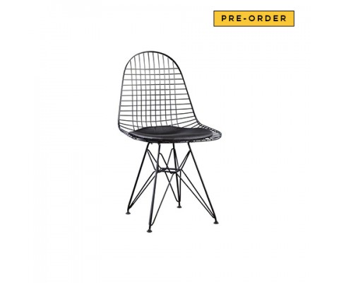 DKR Chair (Black)