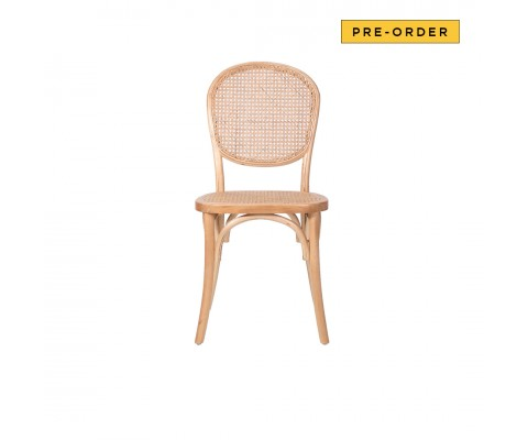 Luvisa Rattan Chair (Natural)