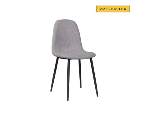 Oslo Chair (Light Grey)