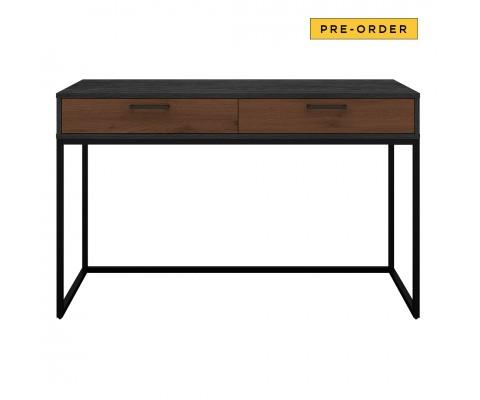 Strand Console Table (Walnut)