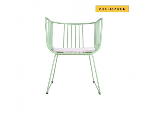 Stancy Chair (Green)