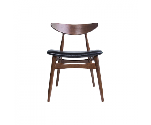 PEDRO (WALNUT) DINING CHAIR