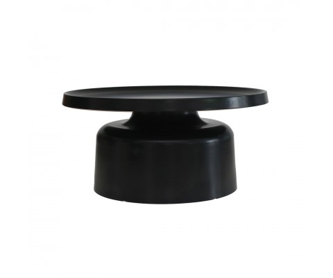 Astrid Coffee Table (Black)