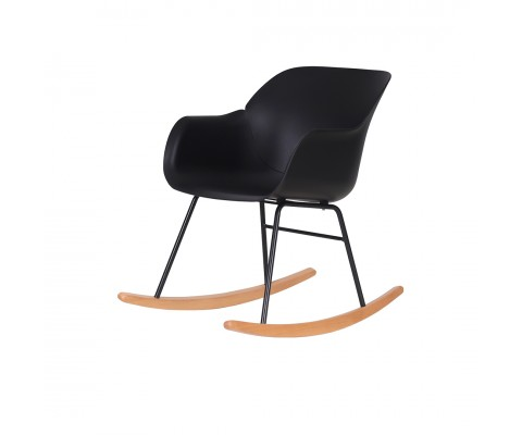 Kvall Rocking Chair (Black)