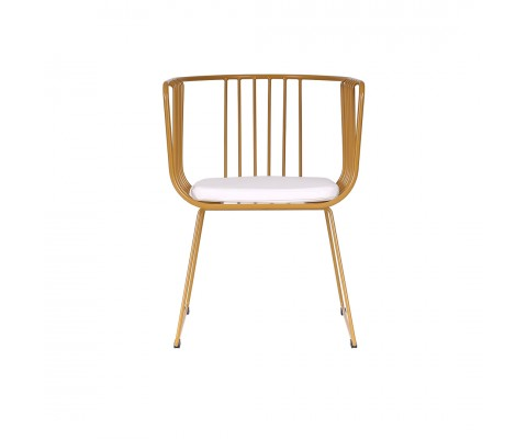 Stancy Chair (Mustard)
