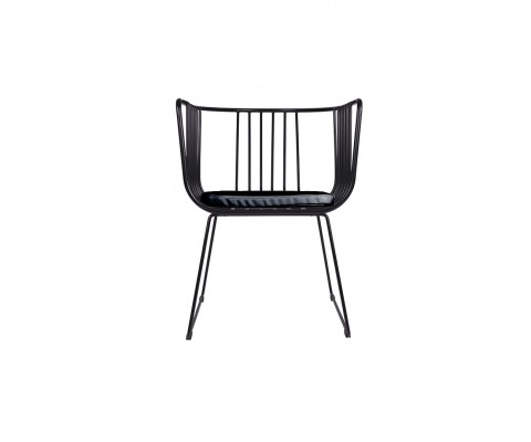 Stancy Chair (Black)