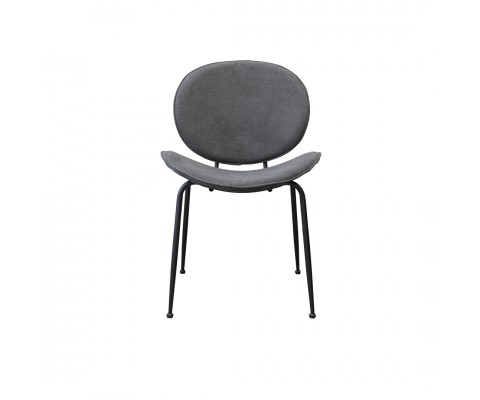 Aspen Chair Dark Grey