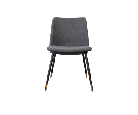 Thelma Chair Dark Grey
