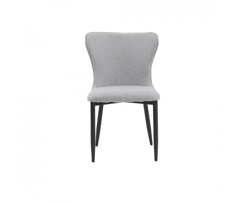 Kirkby Chair (Light Grey)