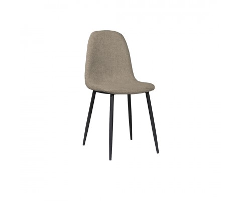 Oslo Chair (Beige)