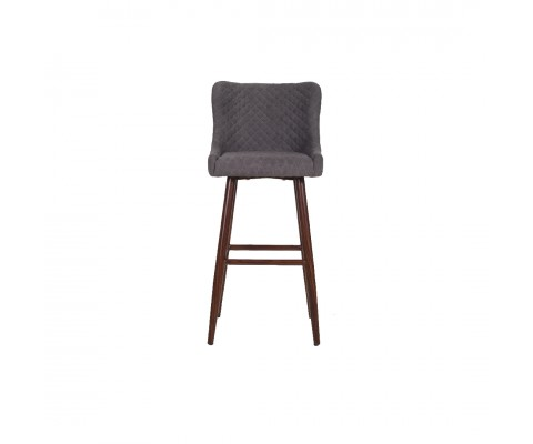 Rae Barstool (Dark Grey)