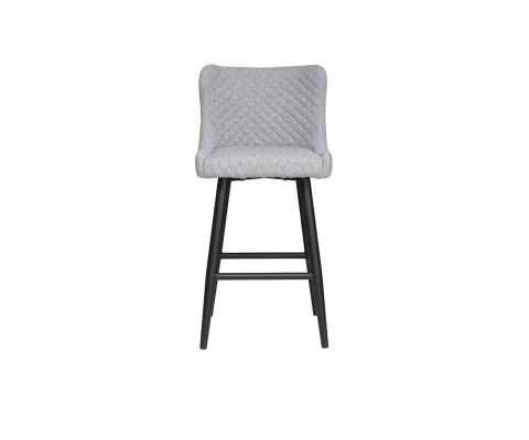 Rae Barstool (Light Grey)