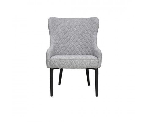 Rae Lounge Chair (Light Grey)