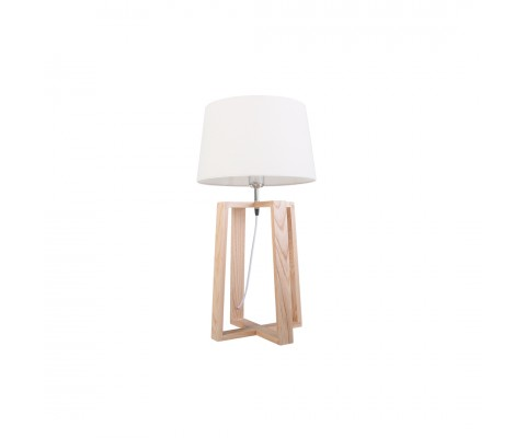 Trad Table Lamp