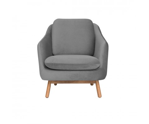 Anna Armchair (Grey)