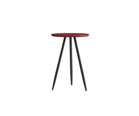 Harnal Small Coffee Table (Red)