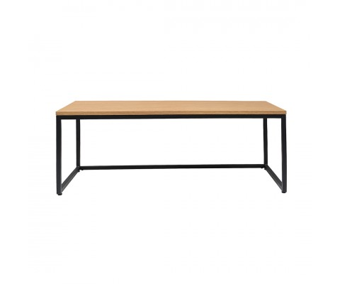 Trastal Large Coffee Table (Natural)