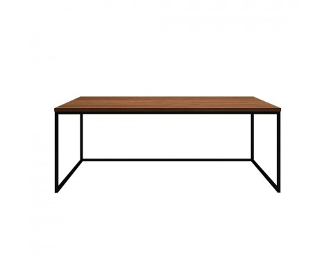 Trastal Large Coffee Table (Walnut)