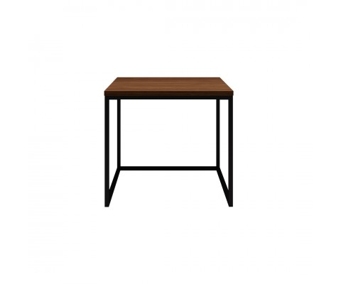Trastal Small Coffee Table (Walnut)