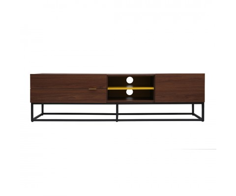 Trastal Tv Console (Walnut)