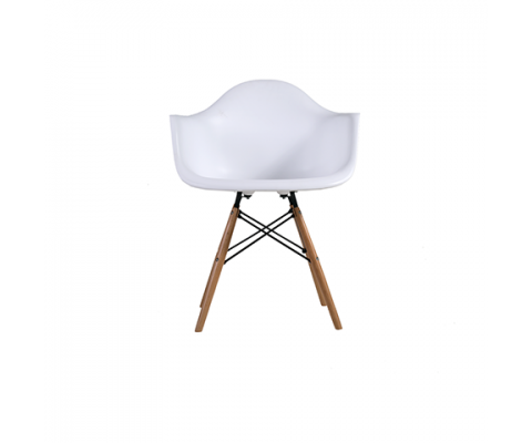 DAW CHAIR (WHITE)