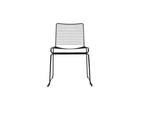 Skovde Chair (Black)